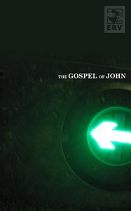 Product: Erv Gospel Of John Green (5 Pack) Image