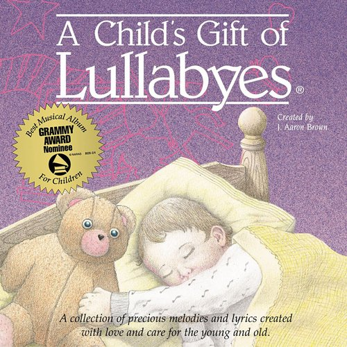 Product: Child's Gift Of Lullabies, A Image