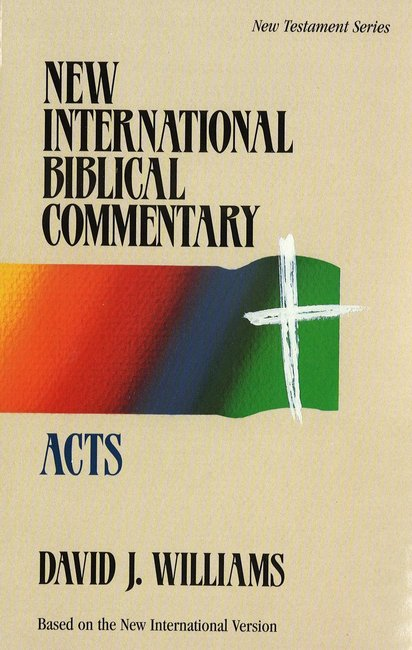 Product: Nibc Nt #05: Acts Image