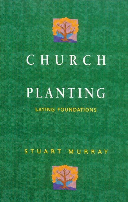 Product: Church Planting Image