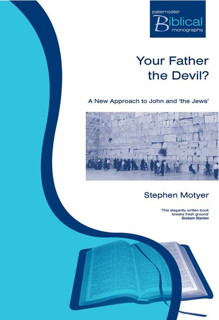 Product: Pbtm: Your Father The Devil? Image