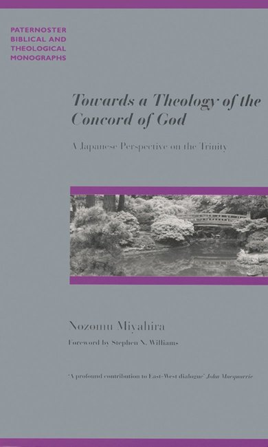 Product: Pbtm: Towards A Theology Of The Concord Of God Image