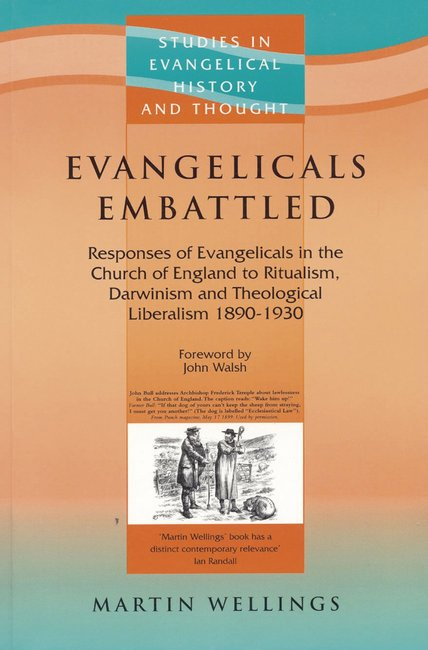 Product: Seht: Evangelicals Embattled Image