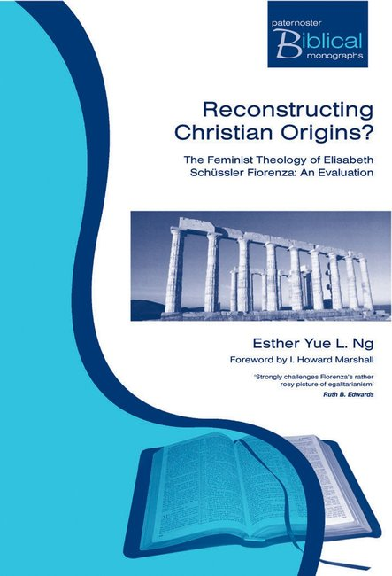 Product: Pbtm: Reconstructing Christian Origins? Image