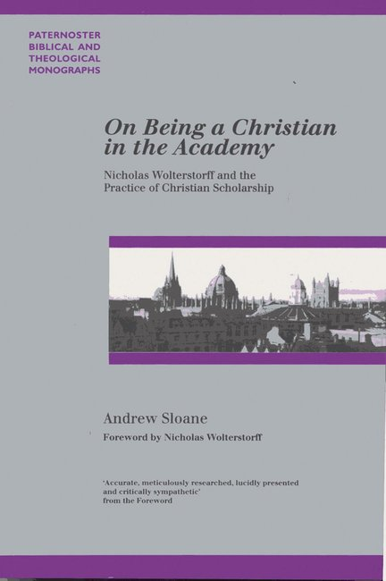 Product: Pbtm: On Being A Christian In The Academy Image