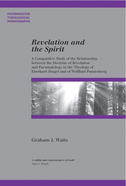 Product: Pbtm: Revelation And The Spirit Image