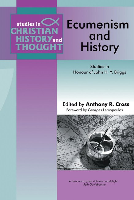 Product: Scht: Ecumenism And History Image