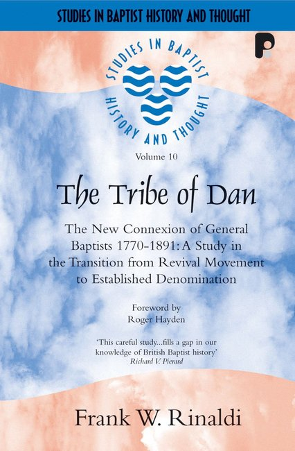Product: Sbht: Tribe Of Dan, The Image