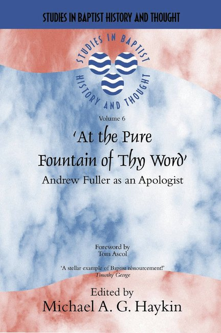 Product: Sbht: At The Pure Fountain Of Thy Word Image