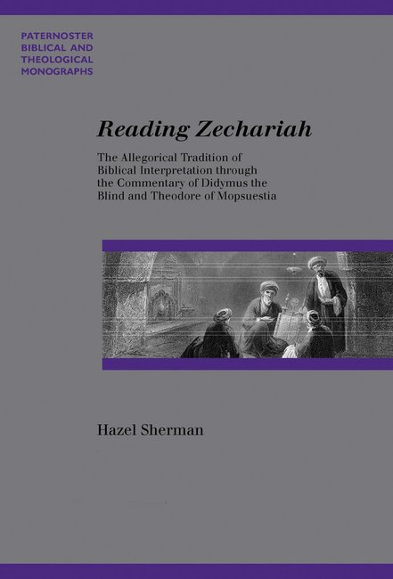 Product: Pbtm: Reading Zechariah Image