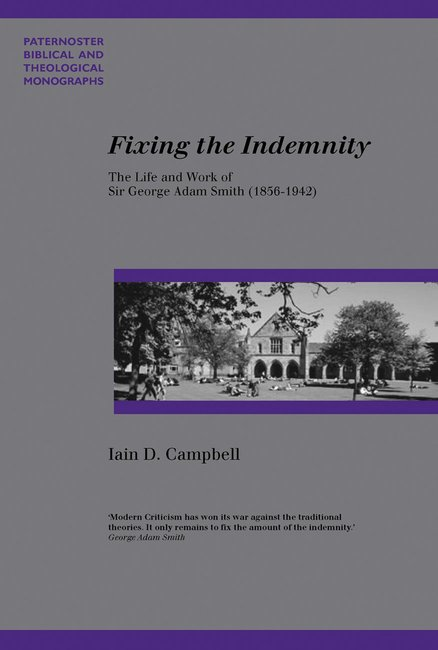 Product: Pbtm: Fixing The Indemnity Image
