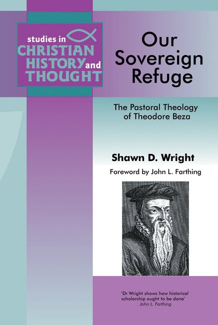 Product: Scht: Our Sovereign Refuge Image