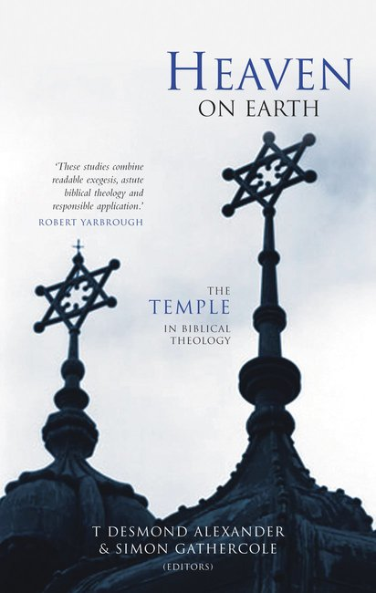 Product: Heaven On Earth: The Temple In Biblical Theology Image