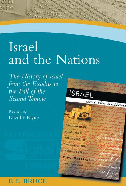 Product: Israel And The Nations Image