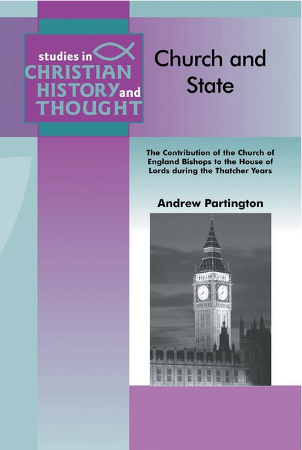 Product: Scht: Church And State Image