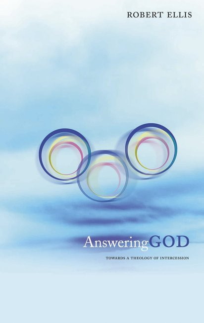 Product: Answering God Image