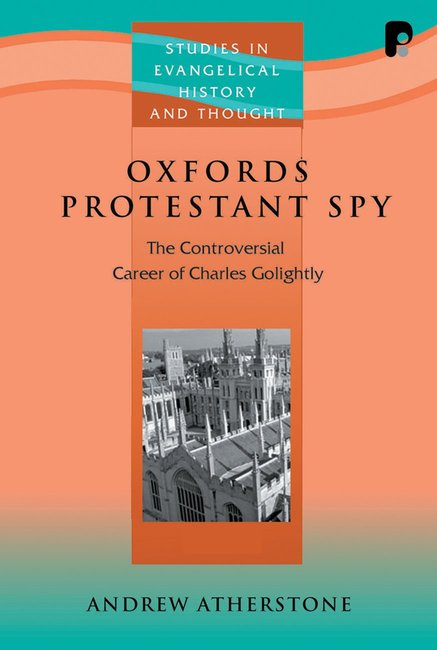 Product: Seht: Oxford's Protestant Spy Image
