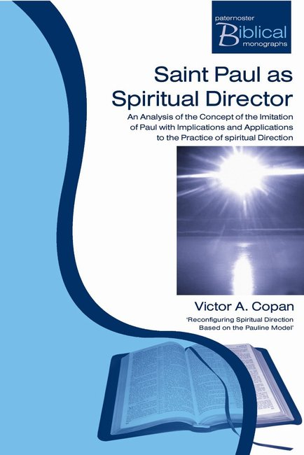 Product: Pbm: Saint Paul As Spiritual Director Image