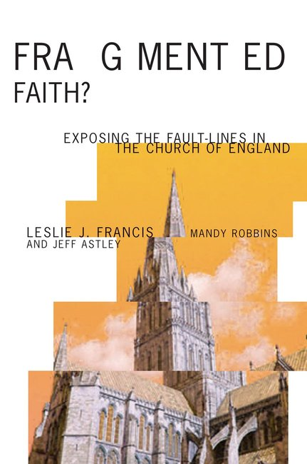 Product: Fragmented Faith? Image