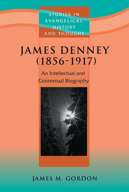 Product: Seht: James Denney (1856-1917) Image
