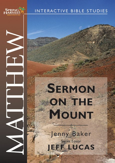 Product: Shbs: Sermon On The Mount Image