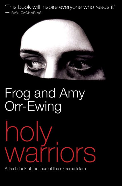 Product: Holy Warriors Image