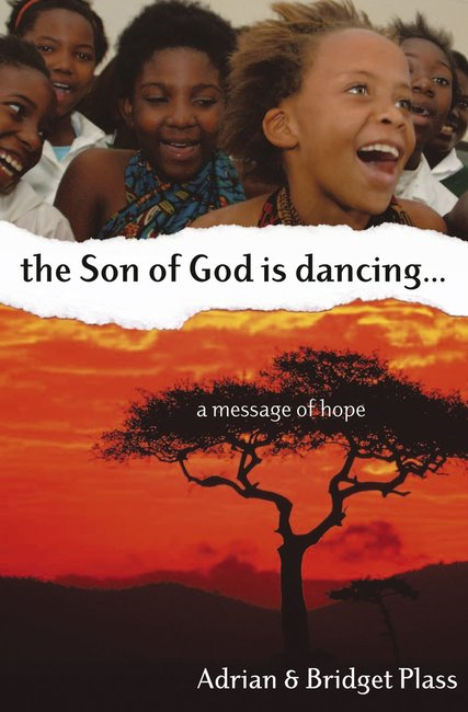Product: Son Of God Is Dancing, The.... Image
