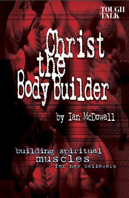 Product: Christ The Body Builder Image