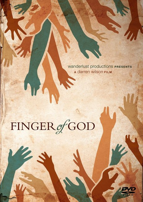 Product: Dvd Finger Of God Image