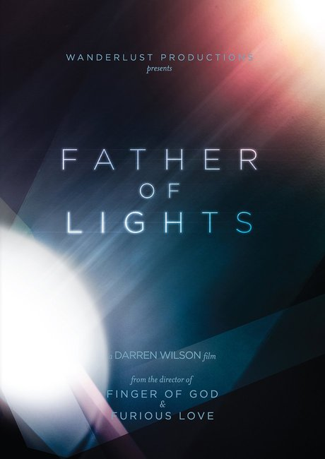 Product: Dvd Father Of Lights Image
