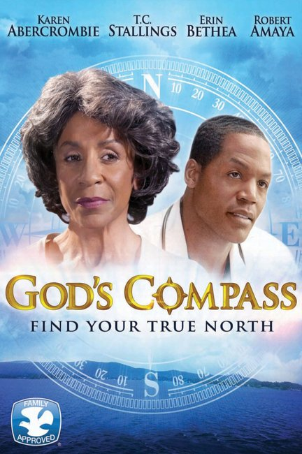 Product: Dvd God's Compass Image