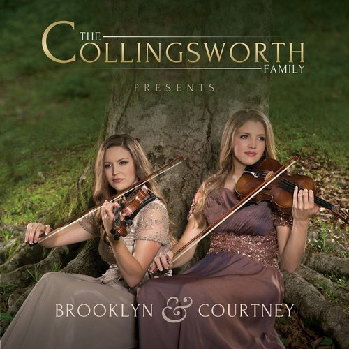 Product: Brooklyn And Courtney Image