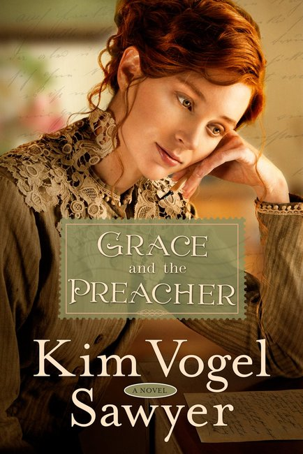 Product: Grace And The Preacher Image