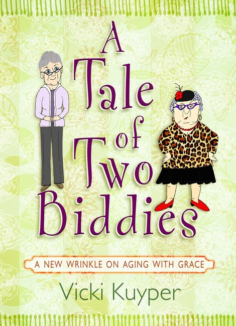 Product: Tale Of Two Biddies, A Image