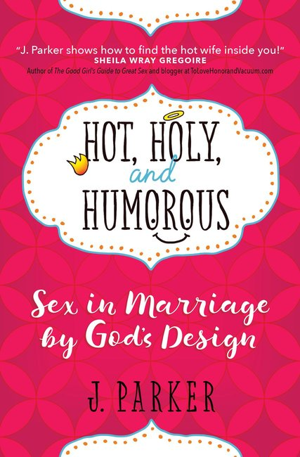 Product: Hot, Holy And Humourous Image