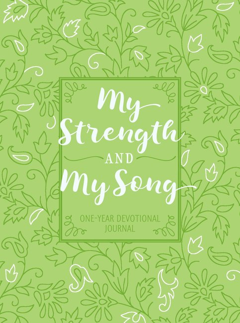 Product: My Strength And Song Image