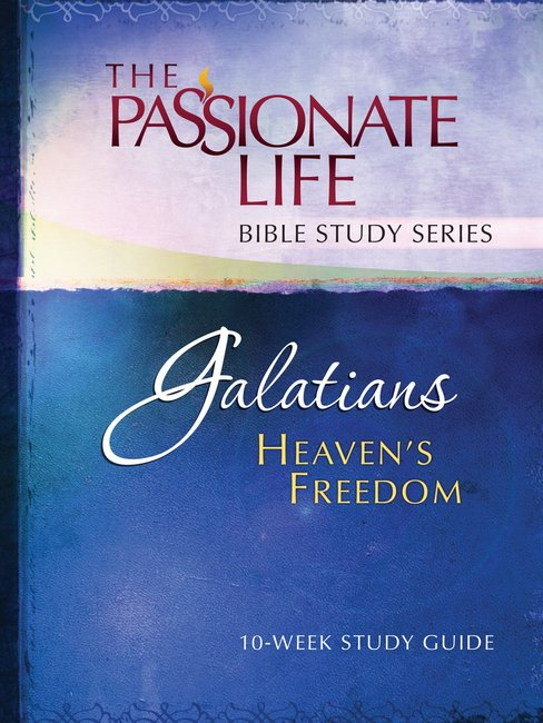 Product: Tplbs: Galatians - Heaven's Freedom Image