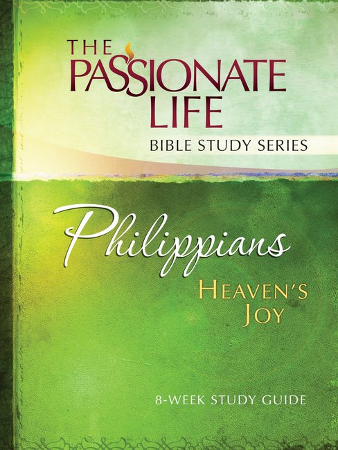 Product: Tplbs: Philippians - Heaven's Joy Image
