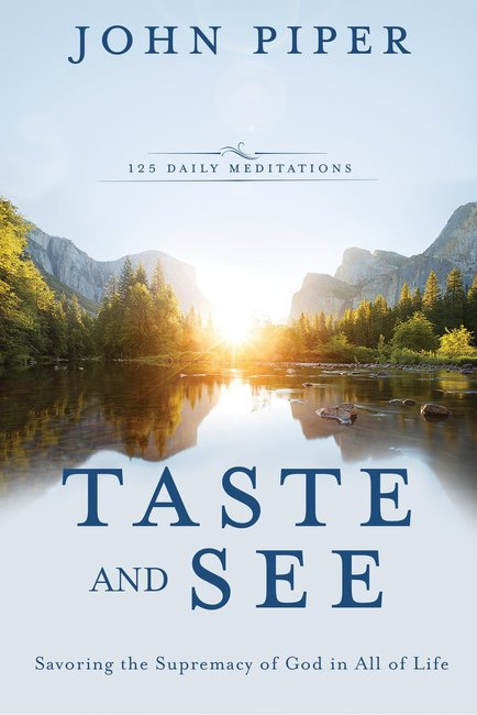Product: Taste And See Image