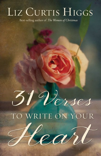 Product: 31 Verses To Write On Your Heart Image