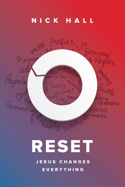 Product: Reset Image
