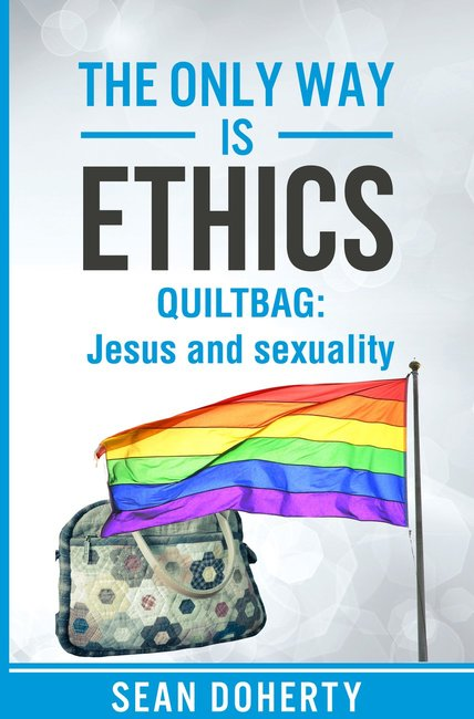 Product: Only Way Is Ethics, The: Quiltbag Image