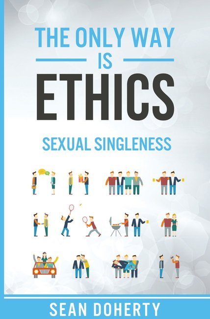 Product: Only Way Is Ethics, The: Sexual Singleness Image