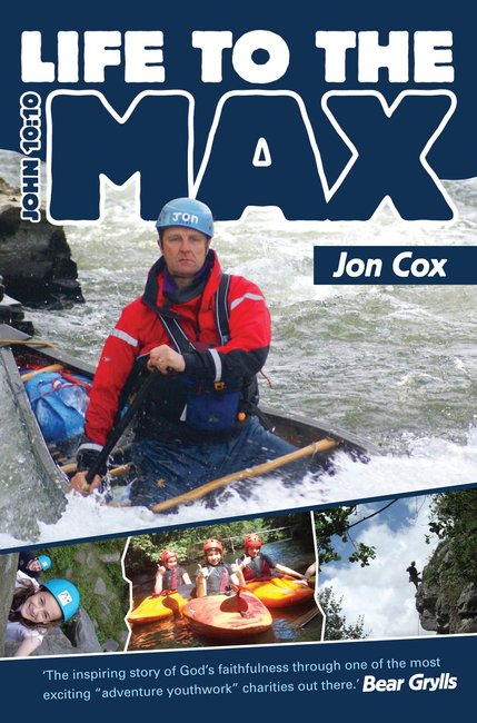 Product: Life To The Max Image