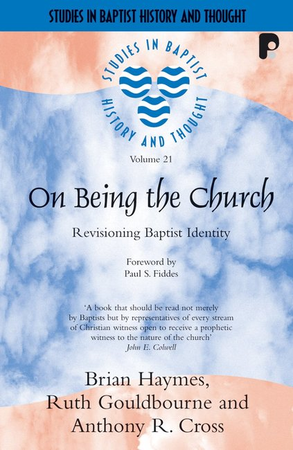 Product: Sbht #21: On Being The Church Image