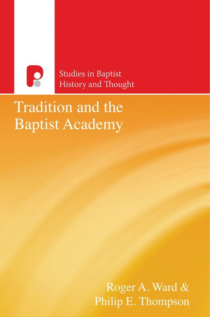 Product: Scht: Tradition And The Baptist Academy Image
