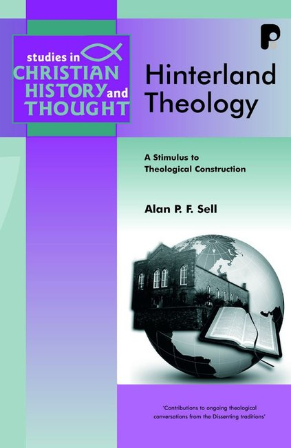 Product: Scht: Hinterland Theology Image