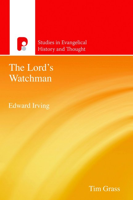 Product: Seht: Edward Irving, The Lords Watchman Image