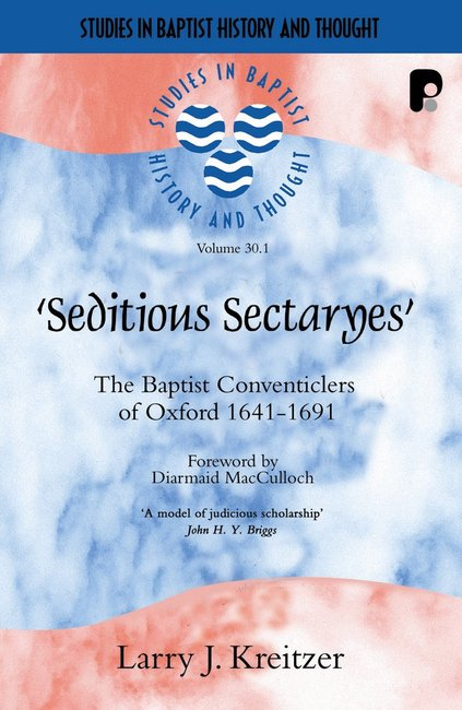 Product: Sbht: Seditious Sectaryes (2 Vol Set) Image
