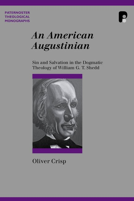 Product: Patm: American Augustinian, An Image